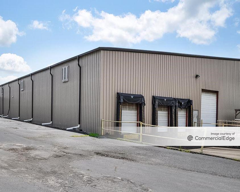 835 Bill Jones Industrial Drive