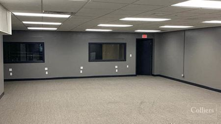 Flex Space for Lease off I-85 in Greenville, SC - Greenville