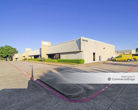 Commerce Service Center - Richardson
