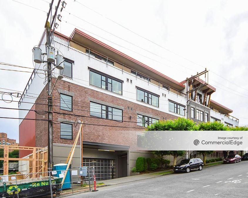 Weller Building