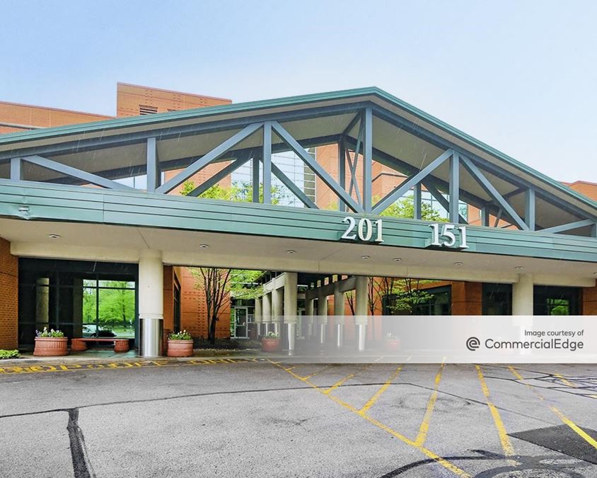 Methodist Medical Plaza North