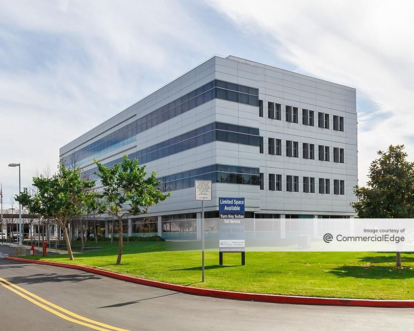 Pacific Medical Plaza