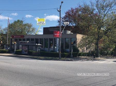 1750 Broad Street  - Cranston