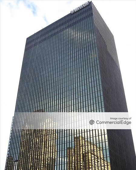 Bryan Tower - Dallas