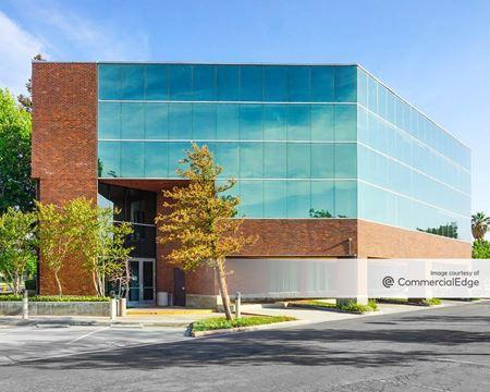 Park Atlanta Office Building II - Riverside