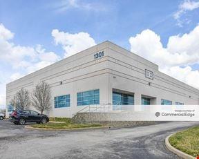 Airpark Business Center II D - Hebron