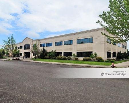 Agilent Technologies Building - Corvallis