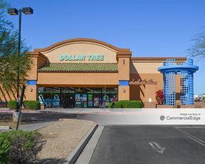 Agua Fria Towne Center - 5122 North 95th Avenue - Glendale