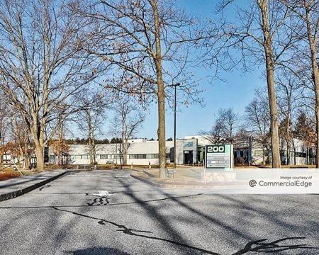 Nashua Technology Park - Nashua