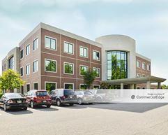 Providence Medical Pavilion - Mount Juliet