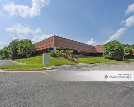 Gateway 95 Office Park - 8580 Cinder Bed Road - Lorton