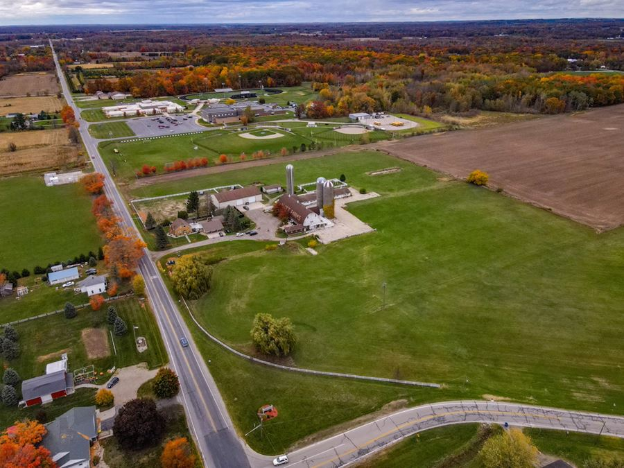 Hazel Harbor Farms