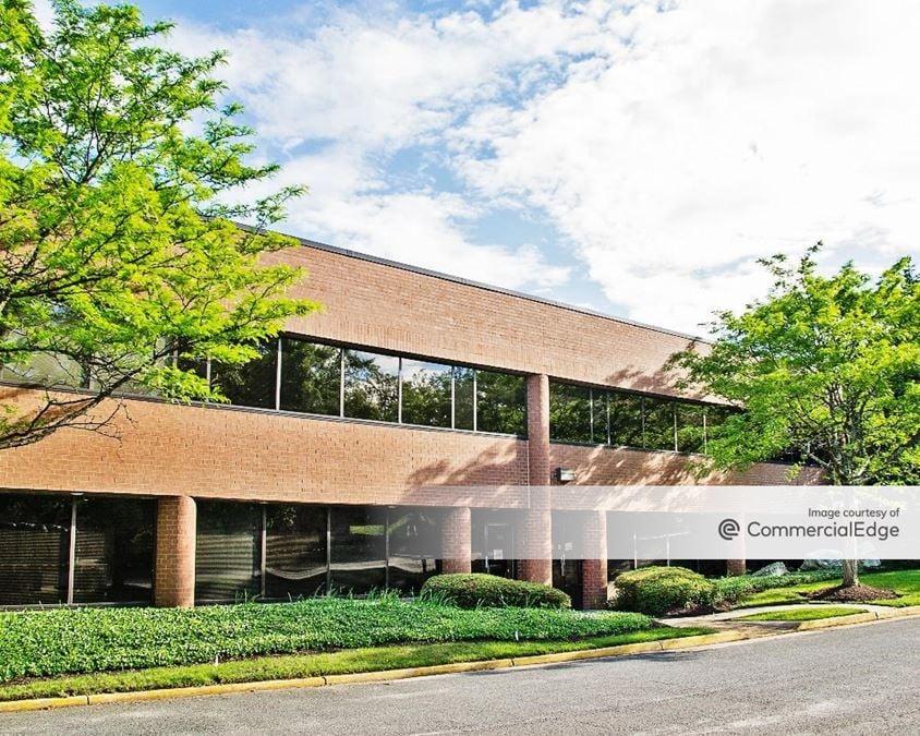 Virginia 95 Business Park - Building One