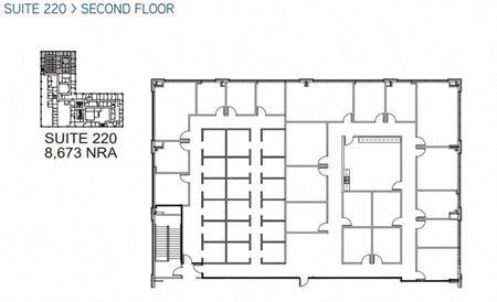 For Lease   ±21,880 SF Office Space in Deer Park, Texas - Deer Park