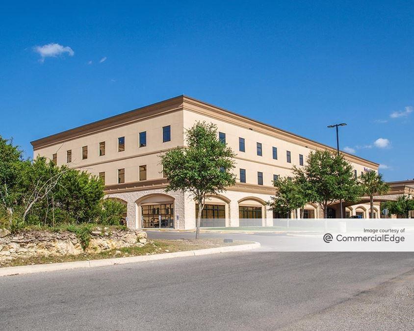 CHRISTUS Santa Rosa Hospital Westover Hills Medical Plaza II
