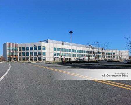 The Navy Yard - 400 Rouse Blvd - Philadelphia