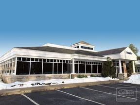 ±4,000 SF Prime, Class A Office Space for Lease