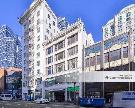Broadway Building - Portland