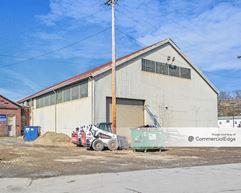 Kirwan Heights Industrial Park - Bridgeville