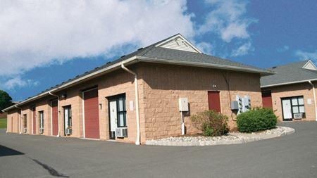 Larken Mini Office Warehouse Building 4 - Hillsborough