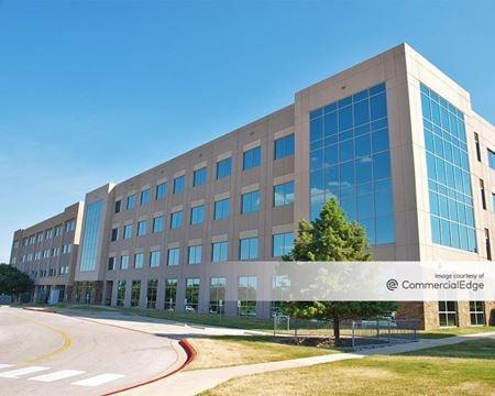 Cedar Park Medical Office Building II - Cedar Park