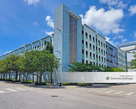Shops of Marlins Park - Miami