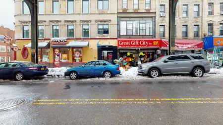 1465 Myrtle Ave - Brooklyn