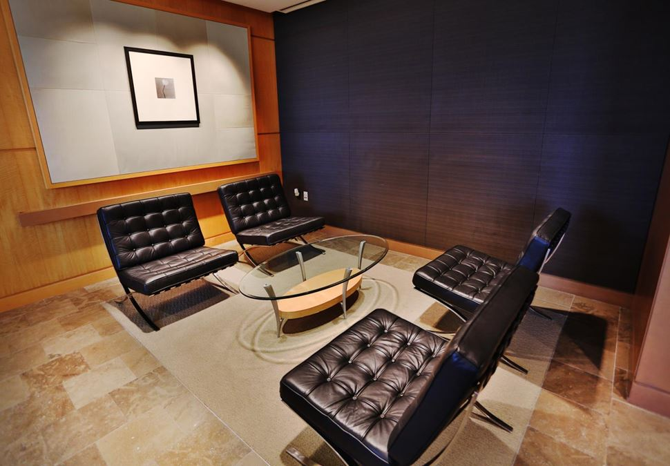 Regus | Avenue of the Stars