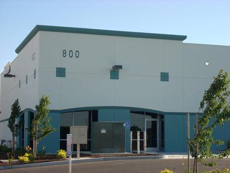 800 Business Park Dr - Dixon