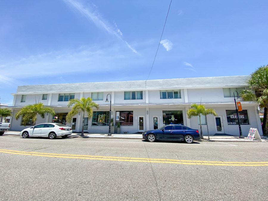 411 S Pineapple Avenue