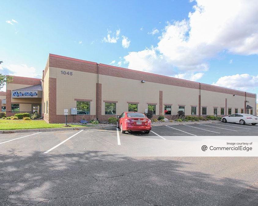 Westgate Business Center II