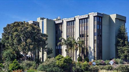 Northgate Heights Business Center - San Rafael