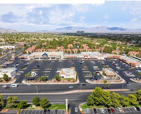 Canyon Lakes Plaza - Las Vegas