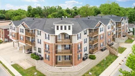Charleston Apartments - Charleston