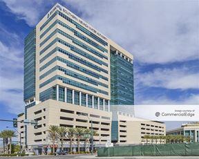 Molasky Corporate Center - Las Vegas