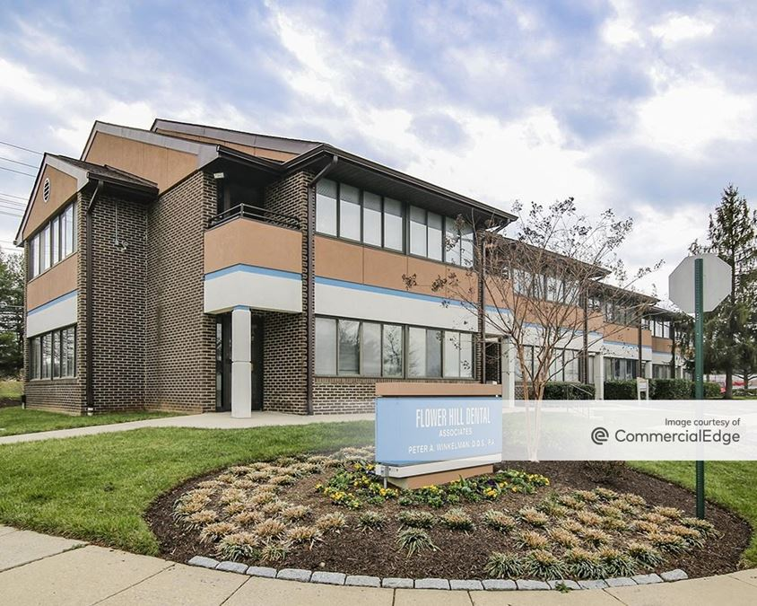 Flower Hill Professional Center