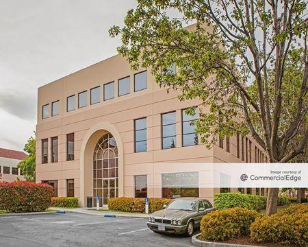 Hillview Executive Park - 890 Hillview Court - Milpitas