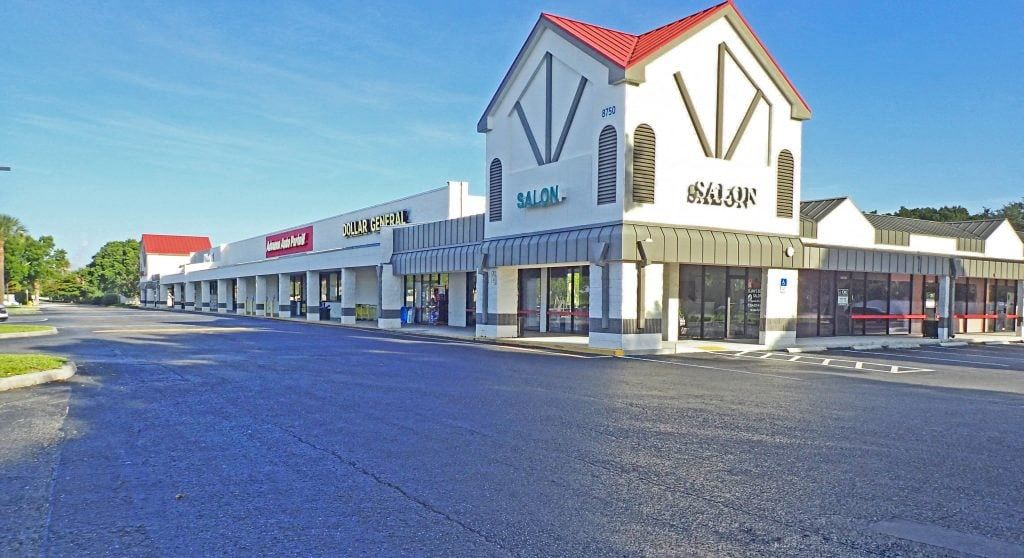 Shoppes at Paddle Creek