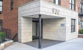 930 Sheridan Avenue