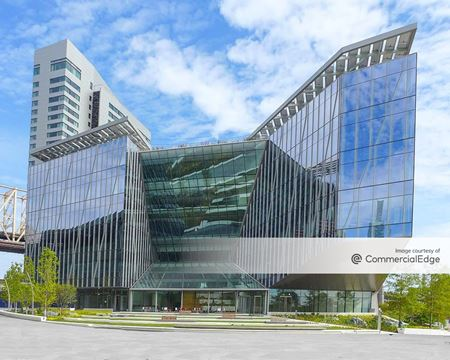 Tata Innovation Center - New York