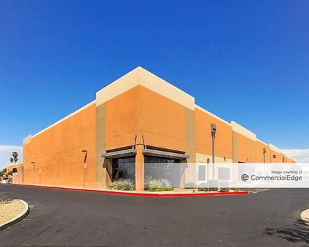 Mainspring Cotton Center - Phoenix
