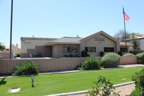 Prime South Chandler Location - Chandler