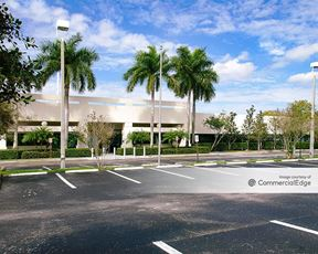 Weston Park of Commerce - 1725 North Commerce Pkwy