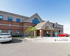 Lakepointe Medical Center - St. Clair Shores