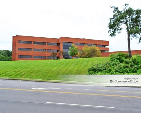 Paychex Corporate Headquarters - Rochester