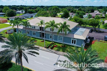 BNG Professional Plaza - Port Saint Lucie