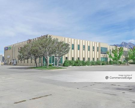 Draper Corporate Center - 12162 South Business Park Drive - Draper