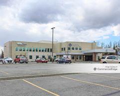 NorthFork Professional Buildings - Wasilla