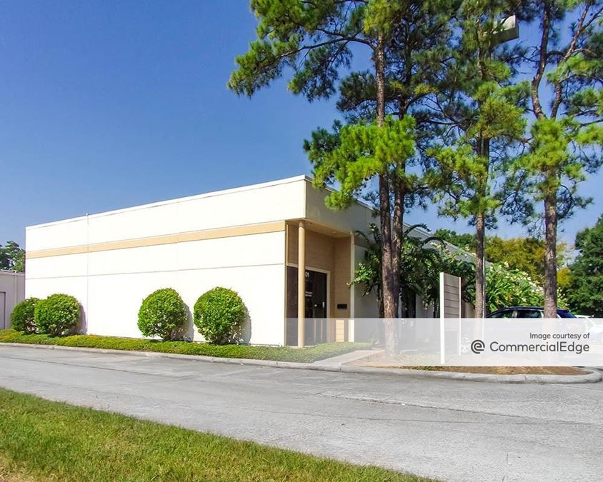 Cedarstone Business Park