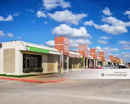 Plaza Southwest - Houston